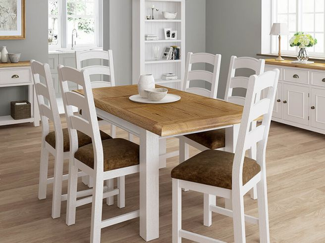 save off a4af2 e81f2 Odyssey Painted Dining Chair