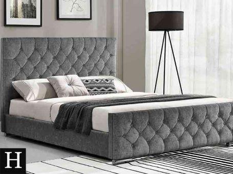 Excellent King Size 5Ft Beds Bed Frames Bedroom Dailytribune Chair Design For Home Dailytribuneorg